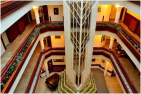 Lift, Hotel Solar, Nagyatád