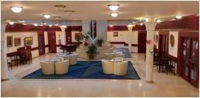 Hall - Hotel Solar