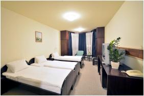 szobabelső, Hotel Solar, Nagyatád