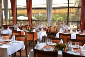 Sopron Hotel, Sopron, Étterem
