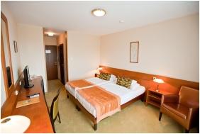 Comfort kétágyas szoba - Sopron Hotel