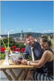 Sopron Hotel, Deluxe szoba - Sopron
