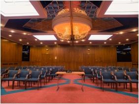 Sopron Hotel, Sopron, Konferenciaterem