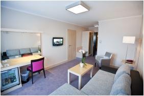 Hotel Sopron, Executive Zimmer - Sopron
