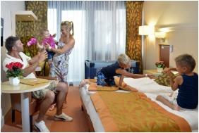 Superior szoba - Sopron Hotel