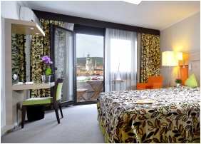 Superor room, Hotel Sopron, Sopron