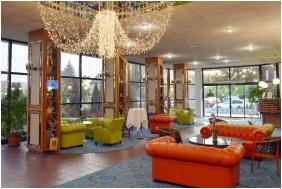 Hall - Sopron Hotel