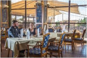 Restaurant, Hotel Sopron, Sopron