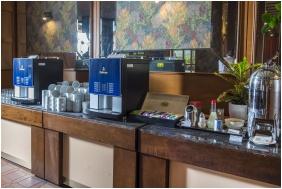 Restaurant - Hotel Sopron