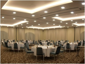 Conference room - Airport Hotel Stacio Wellness & Conference