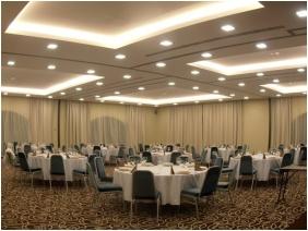 Konferenciaterem - Airport Hotel Stáció Wellness & Konferencia