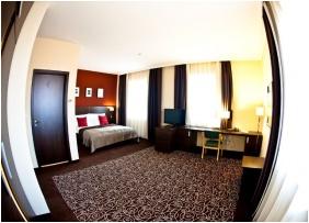 Airport Hotel Stáció Wellness & Konferencia, Családi apartman