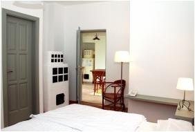 Hotel Szépalma, Családi apartman