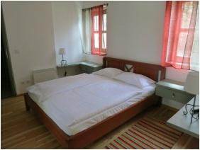 Családi apartman, Hotel Szépalma, Porva-Szépalmapuszta