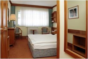 Hotel Szépalma, Porva-Szépalmapuszta, Comfort kétágyas szoba