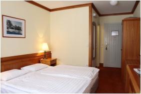 Hotel Szépalma, Kétágyas szoba