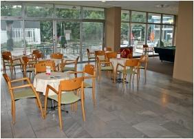 Bár, Hotel Szieszta, Sopron