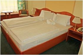 Hotel Szieszta, Standard szoba