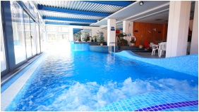 Adventure pool - Hotel Szeszta