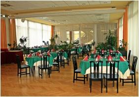 Hotel Szieszta, Étterem - Sopron