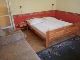 Hotel Touring Berekfurdo, Comfort double room