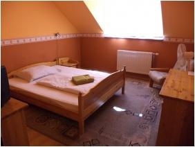 Hotel Touring Berekfurdo, Family apartment - Berekfurdo