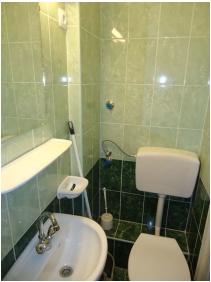 Bathroom, Hotel Touring, Nagykanizsa