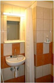 Hotel Touring, Nagykanizsa, Bathroom