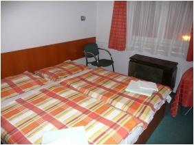 Hotel Touring, Nagykanizsa, Double room