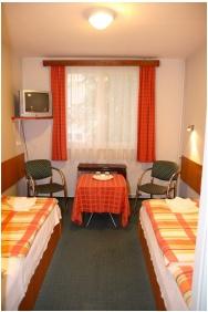 Hotel Touring, Twin room - Nagykanizsa