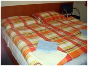 Hotel Touring - Nagykanizsa, Double room