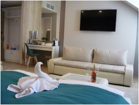 The Hotel Unforgettable – Hotel Tiliana by Homoky Hotels,