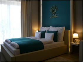 - The Hotel Unforgettable – Hotel Tiliana by Homoky Hotels