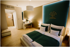 - The Hotel Unforgettable - Hotel Tiliana by Homoky Hotels