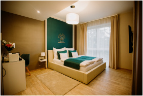 , The Hotel Unforgettable - Hotel Tiliana by Homoky Hotels, Budapesta
