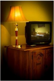 Standard szoba - City Hotel Unió