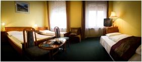 Standard room - Cıty Hotel Unıo