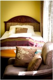 City Hotel Unió , Standard szoba