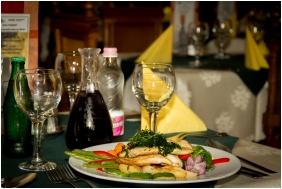 Restaurant - Cıty Hotel Unıo