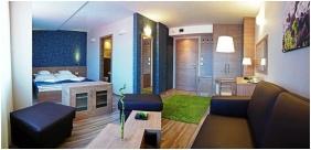 Superıor room - Hotel Vıktorıa & Conference