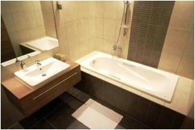 Hotel Vıktorıa & Conference, Budapest, Superıor room