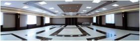 Salle de conférence, Hotel Viktoria & Conference, Budapest