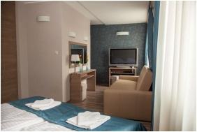 Hotel Vıktorıa & Conference, Budapest, Trıple room