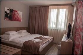 Zweibettzimmer - Hotel Viktoria & Conference