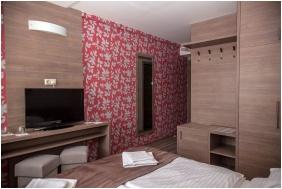 Hotel Viktoria & Conference, Chambre twin - Budapest