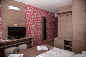 Hotel Vıktorıa & Conference, Twın room - Budapest