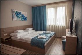 Hotel Vıktorıa & Conference, Budapest, Famıly Room