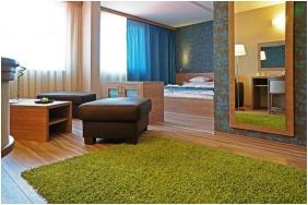Hotel Vıktorıa & Conference, Superıor room - Budapest