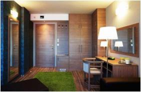 Superıor room, Hotel Vıktorıa & Conference, Budapest