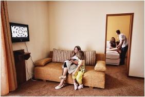 Hotel Viktoria, Sarvar, Appartamento famigliale